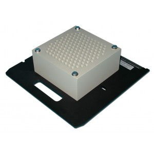 GRID Photon Block, Elekta SL-20, 65.4cm