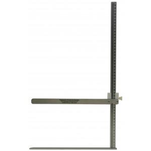 Body Caliper with Flat Blade, 45cm