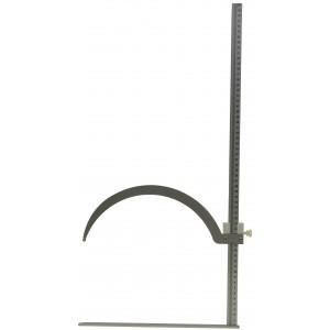 Curved Blade Body Caliper, 55cm