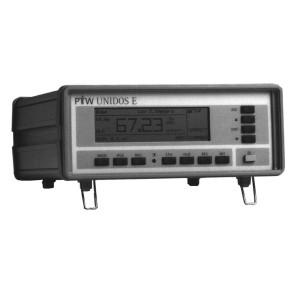 Unidos E Dosemeter, BNC-F Connector (Standard)