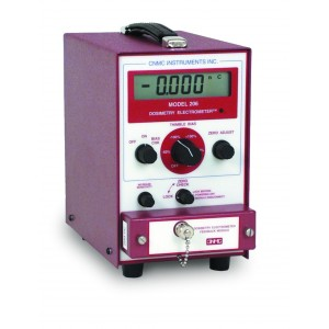 Model 206 Dosimetry Electrometer with One Feedback Module