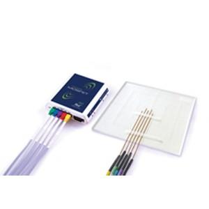MOSFET Calibration Jig