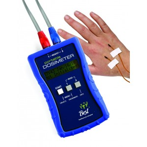 Portable Dosimeter for MOSFET Dosimeters