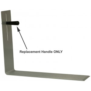 Replacement Grasp Handle for Arm Board