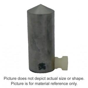 10MV Lead Build-Up Cap - Capintec PR-06C, PR-06G