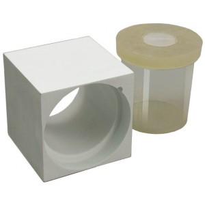 Gel Dosimetry Cassette