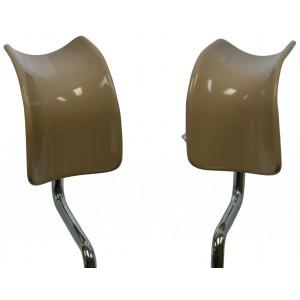 Adjustable Varian Knee Crutch, Post Size 3/4 inch Diameter