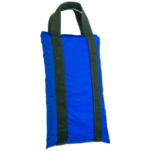 Non Magnetic Sand Bag, 15 Pounds