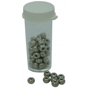 Stainless Steel Cervix Ball Markers with Suture Hole