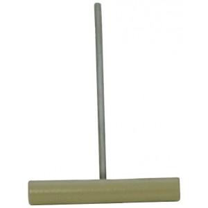 Photon Pb Eye / Ear Shield 1.25cm Diameter x 8cm Long