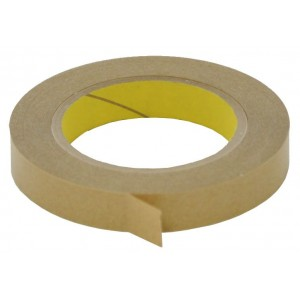 Double Coated Tape, 3/4 Inch Thick x 36 Yards Long