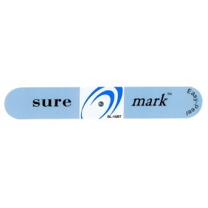 Suremark Relief Tabs, 1.5mm Ball