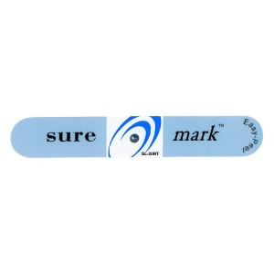 Suremark Relief Tabs, 2.0mm Ball