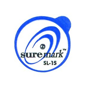 Suremark Label, with 1.5mm Ball