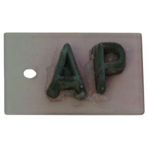 Accelerator Lead Marker AP