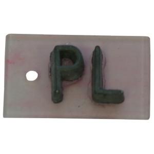 Accelerator Lead Marker PL