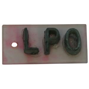Accelerator Lead Marker LPO
