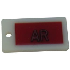 Simulator Lead Marker AR