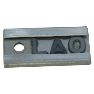 Simulator Lead Marker LAO
