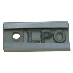 Simulator Lead Marker LPO