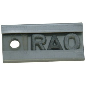 Simulator Lead Marker RAO