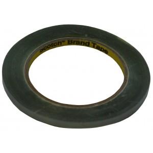 Simulator Lead Foil Tape