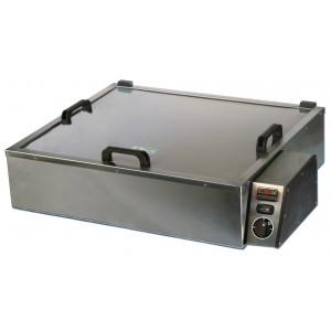 Digital Thermoplastic Water Bath, 200/240 VAC, 1250/1800 Watt, 6.25/7.5 Amps