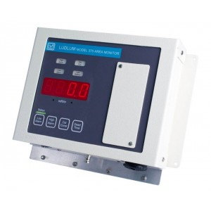 Radiation Therapy Area Monitor, Model 375/2