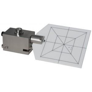 Isocentric Beam Checker 1