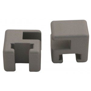 Rail Cassette Holder for Elekta SL25, SL75 Set