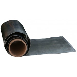 Lead Foil, 0.020 Inch (0.5mm) x 12 Inch x 4.5 Feet