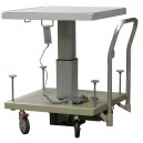 Electric Lift Table, 120VAC, 50/60 Hz