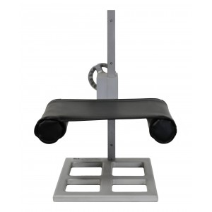 Head Holder, Adjustable with Crank