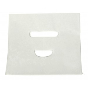 Disposable Paper Covers for Improved Duncan Head Holder