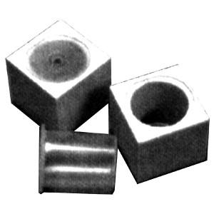 Homogeneous Section for Film Stack and Gel Dosimetry Cassette