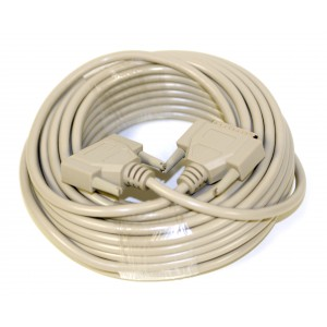 Fully Shielded 50' Cable, for Water Phantom with Motor Drive System