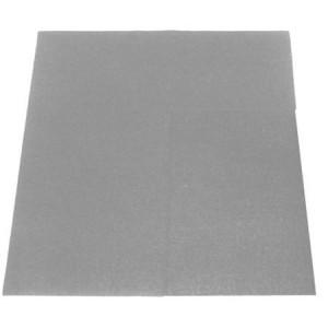 Clear Mylar Sheet, 40 Inch W x 36 Inch L x 0.010 Inch Thick