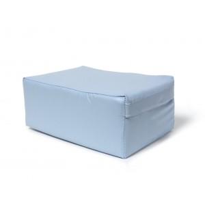 Covered Foam Rectangle, 7 inch x 10 inch x 2 inch