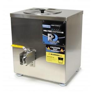 Digital Alloy Dispenser, 1.5 Gallon, 120 VAC
