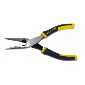 Needle Nose Pliers with Cutter