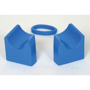 Abduce Knee Positioner Set