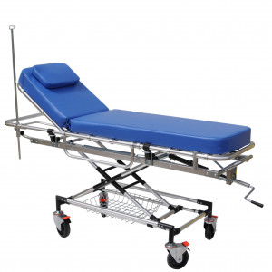 Stretcher, TBI/HDR Transportable