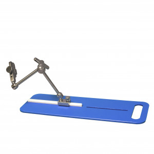 Stainless Steel Articulating Arm for Slessinger Board