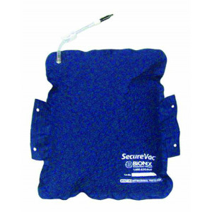SecureVac T-Form Extremities Cushion