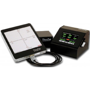 TheraPro Dose Verification Software and Diode