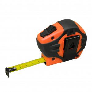 Tape Measure, 3 Meter x 13mm wide Orange