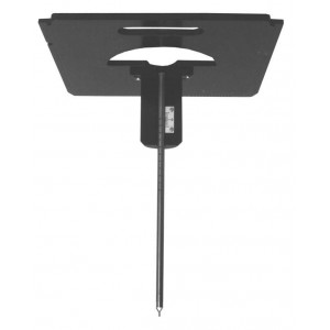Magnetic Front Pointer for Varian Type III (with MLC), Accessory Mount