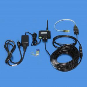 mobileMOSFET Wireless Room Expansion Package, 1 Additional Room