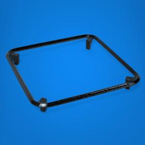 Handle for Varian Type III MLC, 4-Way Optical Coded Wedge Tray