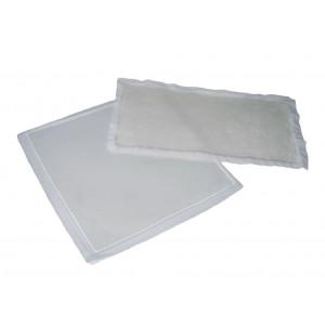 Elasto-Gel, 1.0cm Thick, 20cm x 40cm